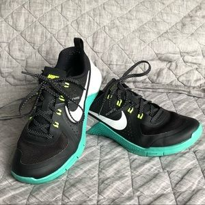 Women's Nike Metcon Flywire, size 7.5
